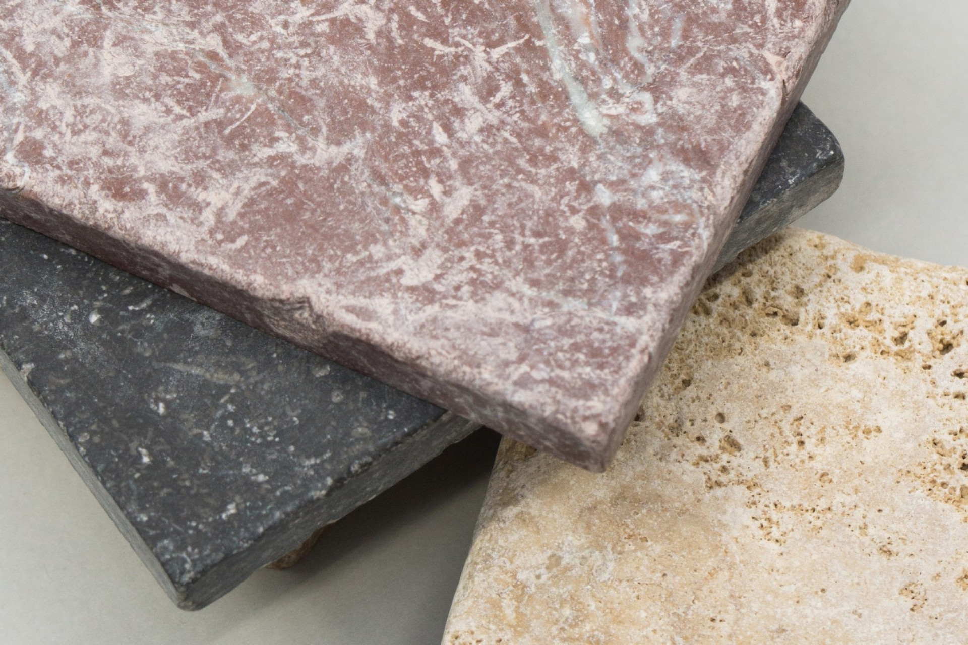 Dikte Natuursteen Tegels : Natuursteen europees dikte 15 mm ; cement inside inside